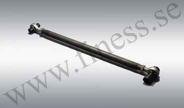 Volvo 740/940 three- link link bar (finess-model)