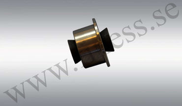 Volvo 740/940 reinforced rubber bushing for support arm of rear axle